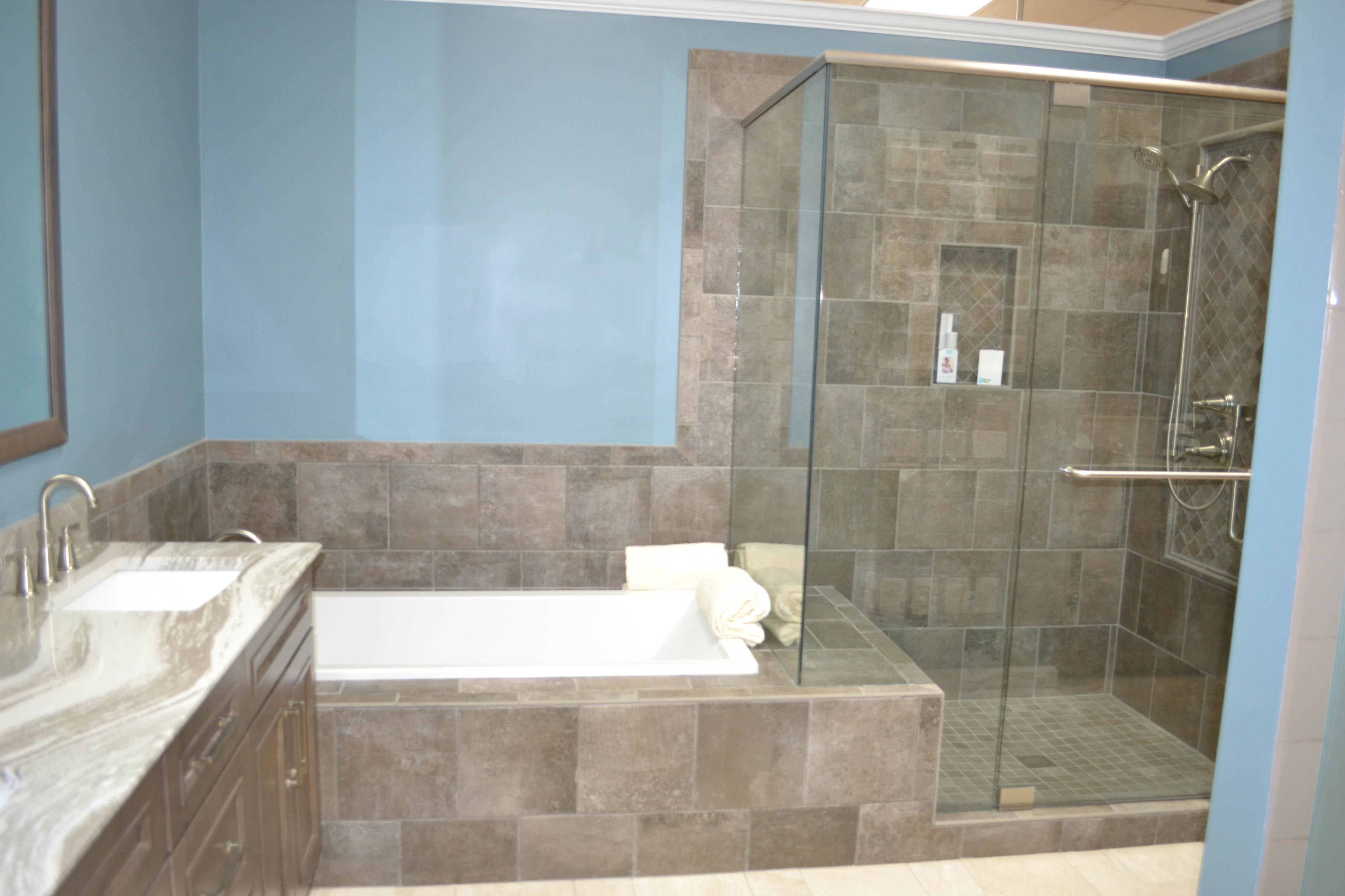 oozoraya showroom bathtub